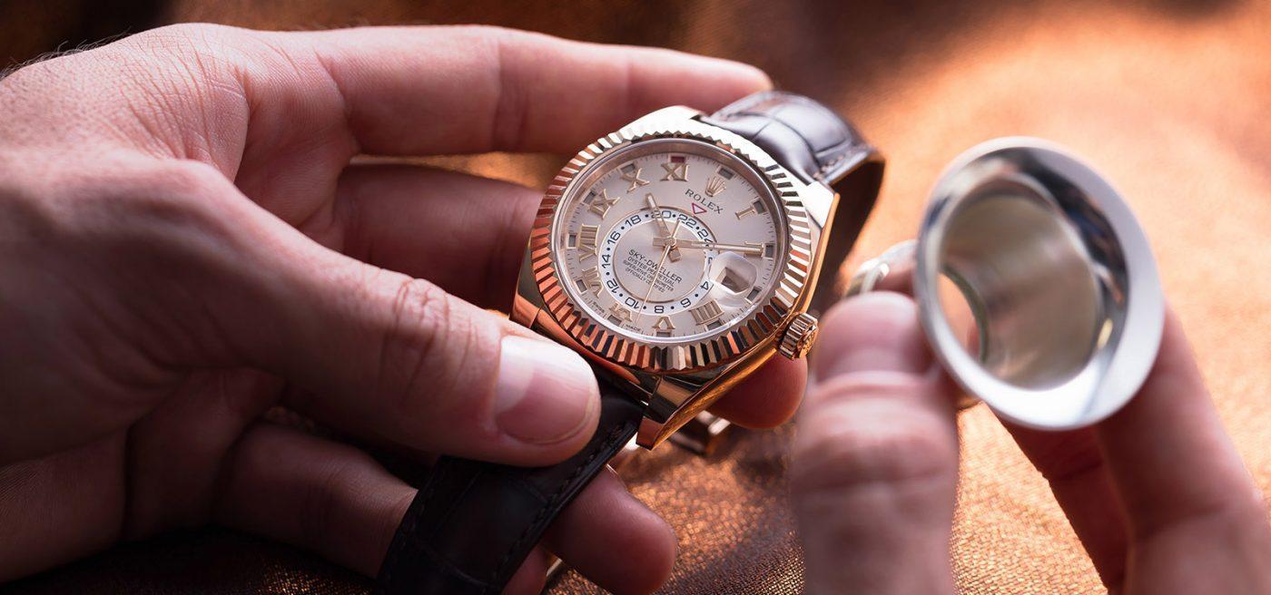 Bonhill revoluciona el sector de la compra de joyas y relojes.