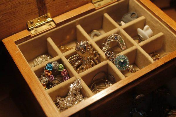 valoración de joyas para las joyas que ya no usas